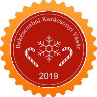 Karácsonyi Vásár – Békéscsaba   2019. december 1 – december 31.
